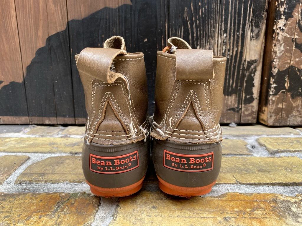 マグネッツ神戸店 9/16(水)Boots入荷! #3 L.L.Bean Maine Hunting Boots!!!_c0078587_16174221.jpg