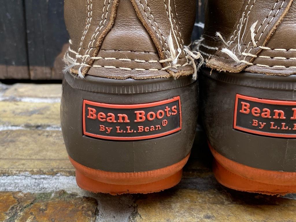 マグネッツ神戸店 9/16(水)Boots入荷! #3 L.L.Bean Maine Hunting Boots!!!_c0078587_16174289.jpg
