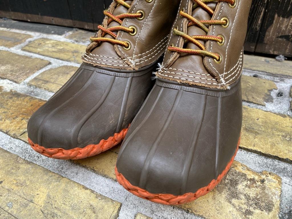 マグネッツ神戸店 9/16(水)Boots入荷! #3 L.L.Bean Maine Hunting Boots!!!_c0078587_16174297.jpg
