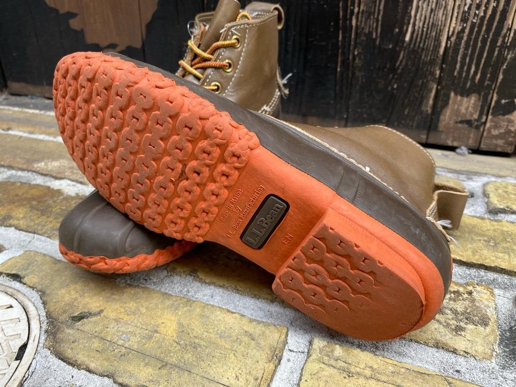マグネッツ神戸店 9/16(水)Boots入荷! #3 L.L.Bean Maine Hunting Boots!!!_c0078587_16174357.jpg