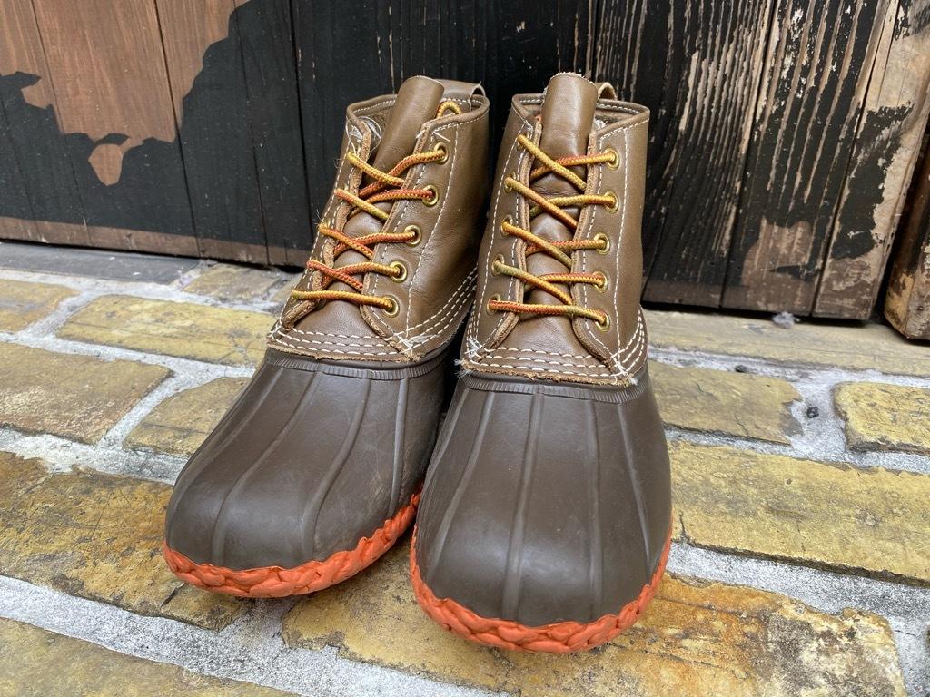 マグネッツ神戸店 9/16(水)Boots入荷! #3 L.L.Bean Maine Hunting Boots!!!_c0078587_16174375.jpg