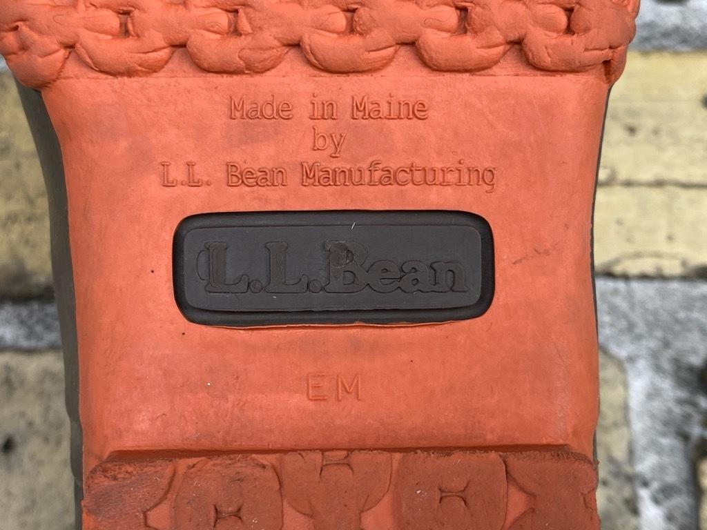 マグネッツ神戸店 9/16(水)Boots入荷! #3 L.L.Bean Maine Hunting Boots!!!_c0078587_16174397.jpg