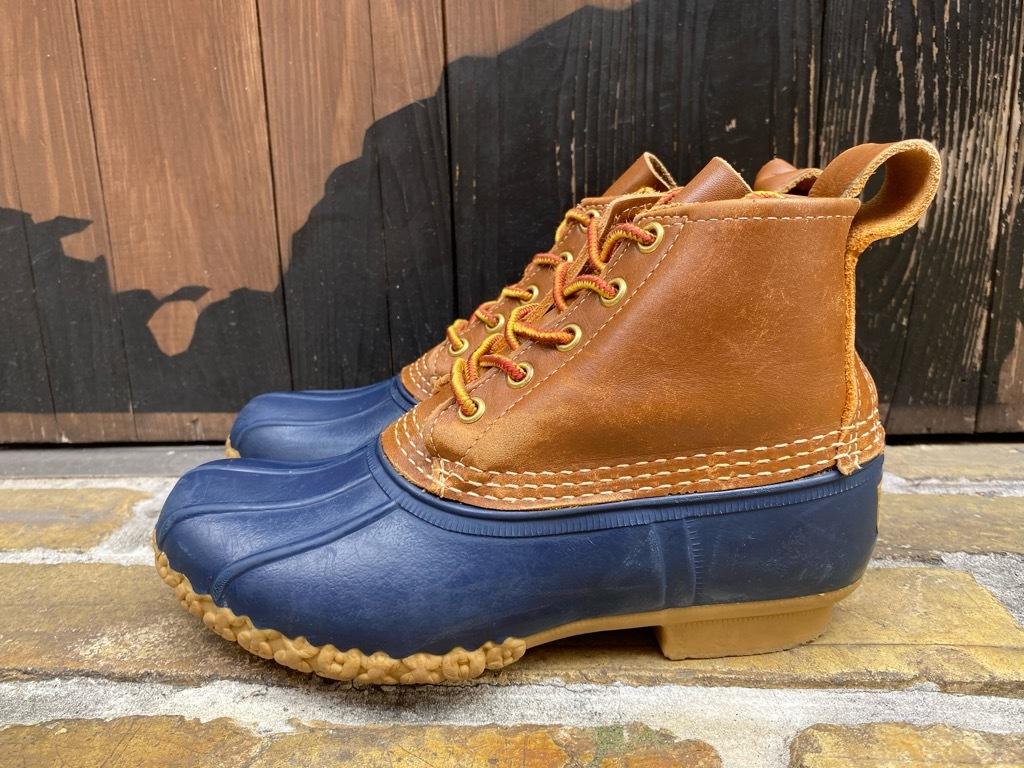 マグネッツ神戸店 9/16(水)Boots入荷! #3 L.L.Bean Maine Hunting Boots!!!_c0078587_16191019.jpg