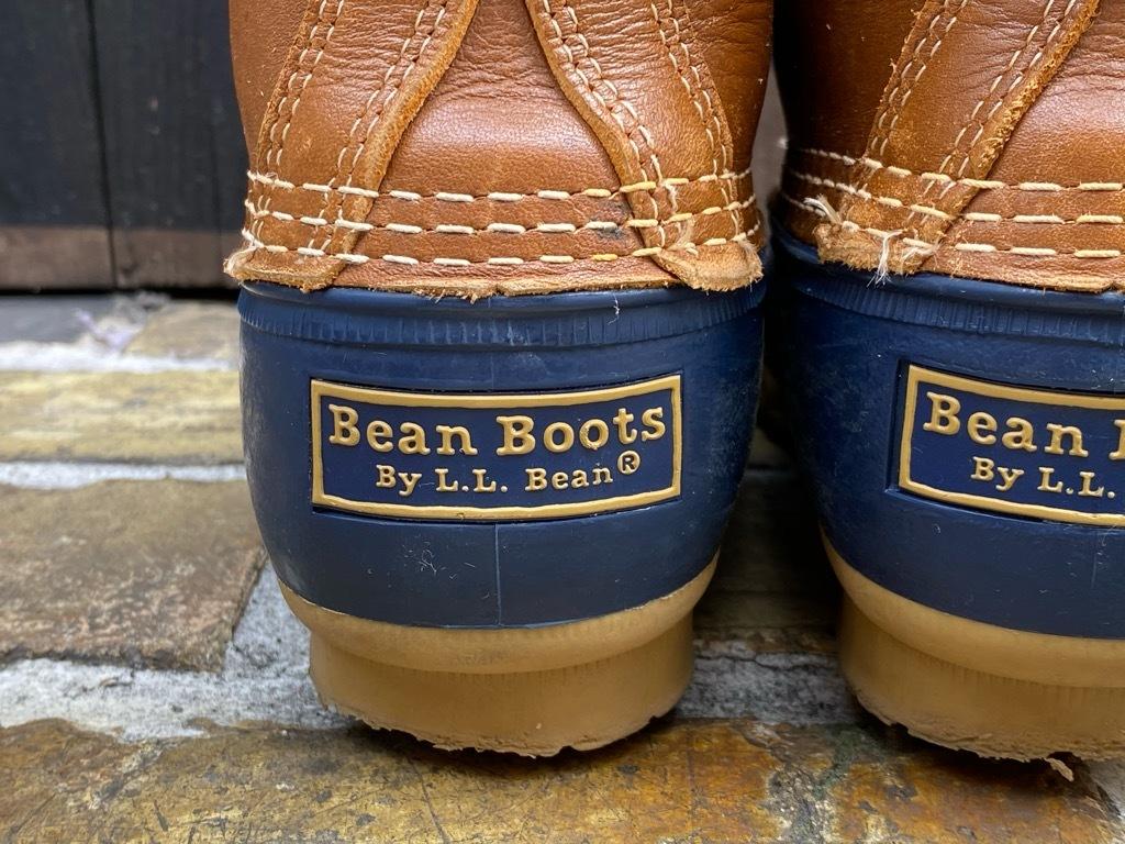 マグネッツ神戸店 9/16(水)Boots入荷! #3 L.L.Bean Maine Hunting Boots!!!_c0078587_16191049.jpg