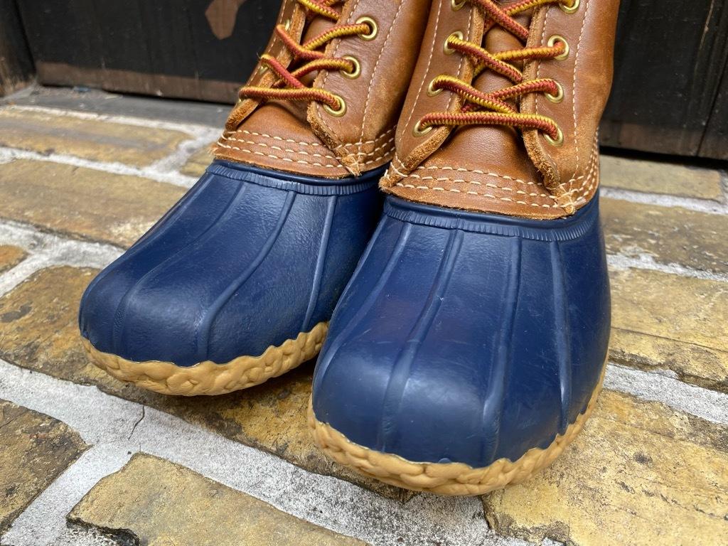 マグネッツ神戸店 9/16(水)Boots入荷! #3 L.L.Bean Maine Hunting Boots!!!_c0078587_16191060.jpg