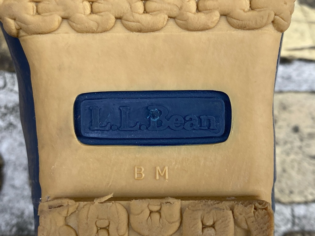 マグネッツ神戸店 9/16(水)Boots入荷! #3 L.L.Bean Maine Hunting Boots!!!_c0078587_16191140.jpg