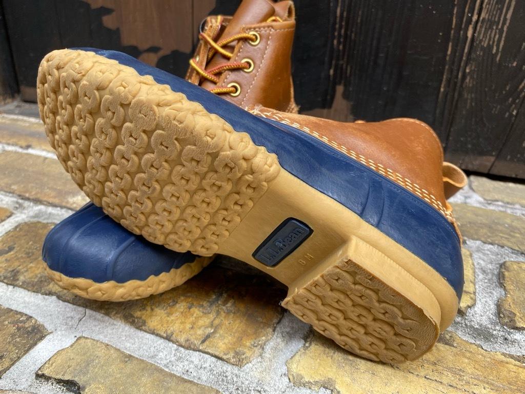 マグネッツ神戸店 9/16(水)Boots入荷! #3 L.L.Bean Maine Hunting Boots!!!_c0078587_16191144.jpg