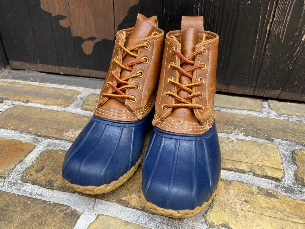 マグネッツ神戸店 9/16(水)Boots入荷! #3 L.L.Bean Maine Hunting Boots!!!_c0078587_16191185.jpg