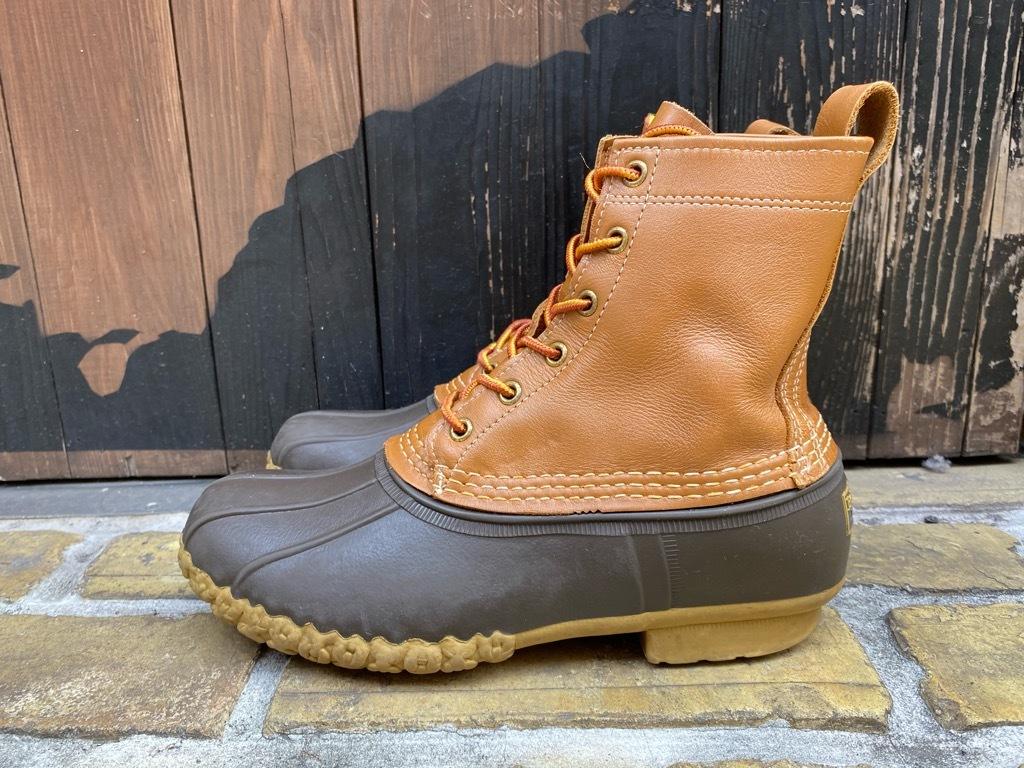 マグネッツ神戸店 9/16(水)Boots入荷! #3 L.L.Bean Maine Hunting Boots!!!_c0078587_16202032.jpg