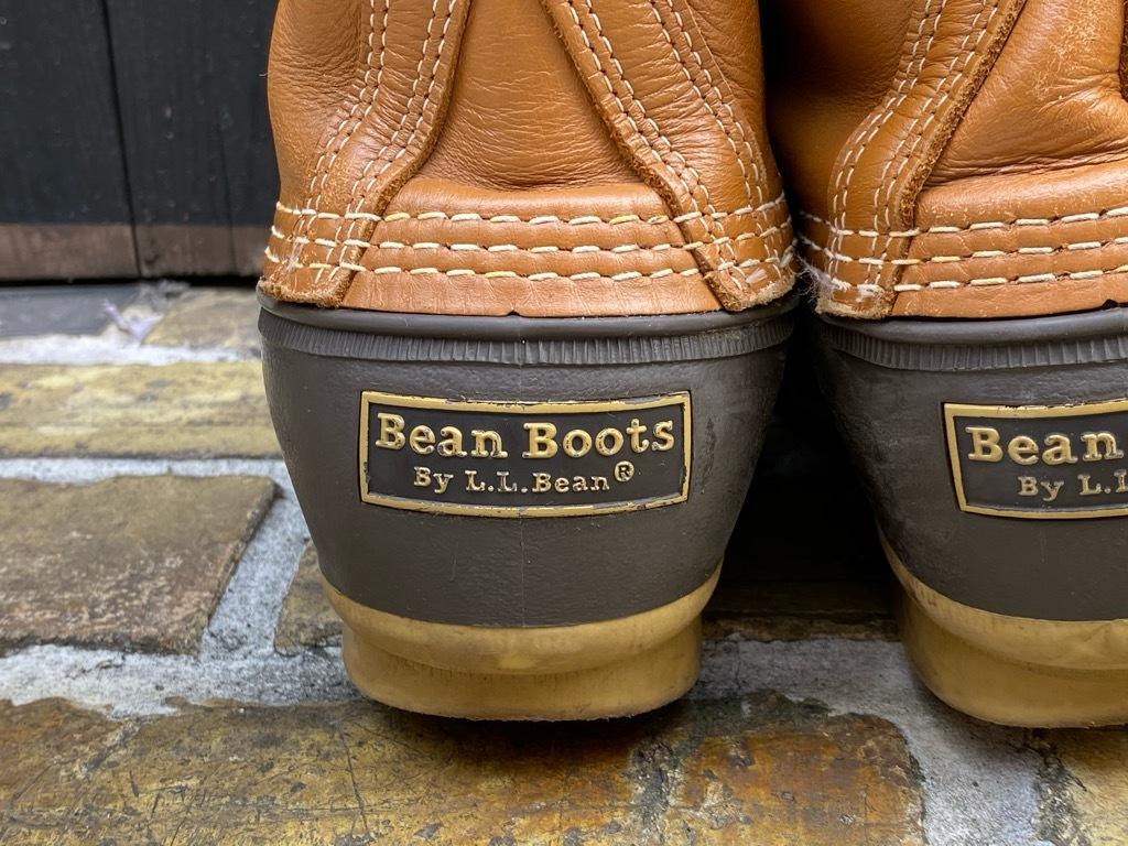 マグネッツ神戸店 9/16(水)Boots入荷! #3 L.L.Bean Maine Hunting Boots!!!_c0078587_16202127.jpg
