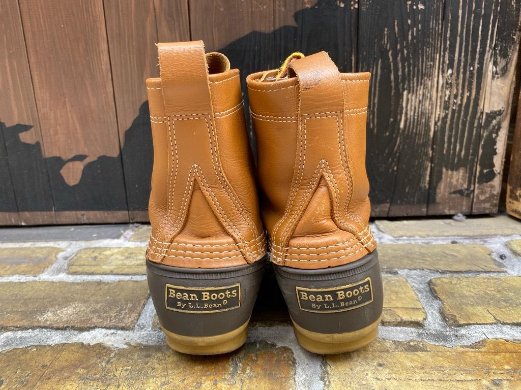 マグネッツ神戸店 9/16(水)Boots入荷! #3 L.L.Bean Maine Hunting Boots!!!_c0078587_16202159.jpg