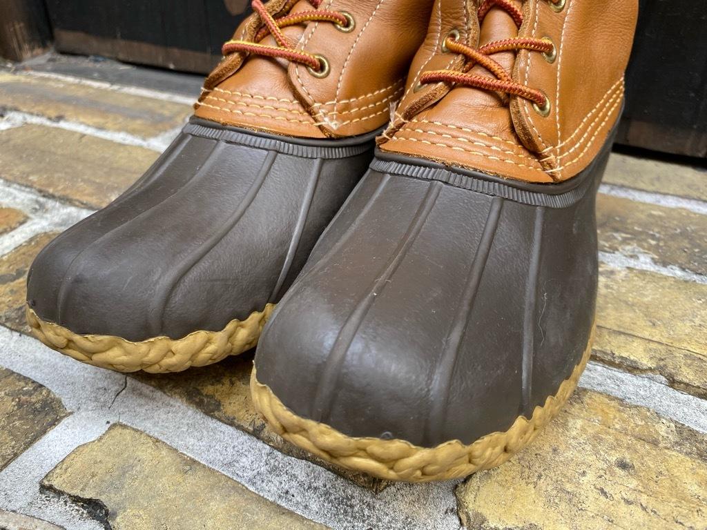 マグネッツ神戸店 9/16(水)Boots入荷! #3 L.L.Bean Maine Hunting Boots!!!_c0078587_16202160.jpg