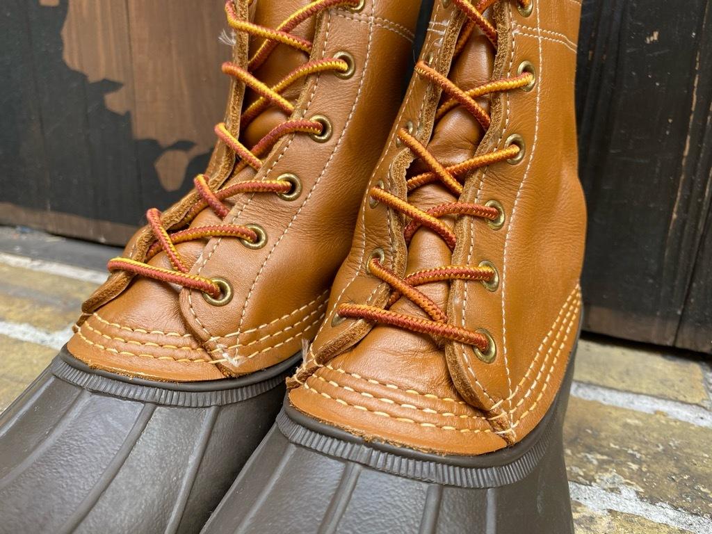 マグネッツ神戸店 9/16(水)Boots入荷! #3 L.L.Bean Maine Hunting Boots!!!_c0078587_16202179.jpg
