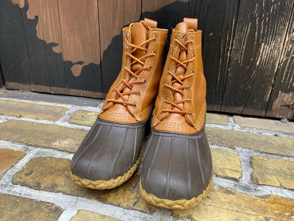 マグネッツ神戸店 9/16(水)Boots入荷! #3 L.L.Bean Maine Hunting Boots!!!_c0078587_16202213.jpg