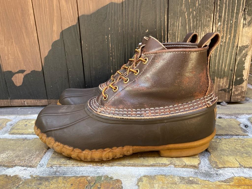 マグネッツ神戸店 9/16(水)Boots入荷! #3 L.L.Bean Maine Hunting Boots!!!_c0078587_16211007.jpg