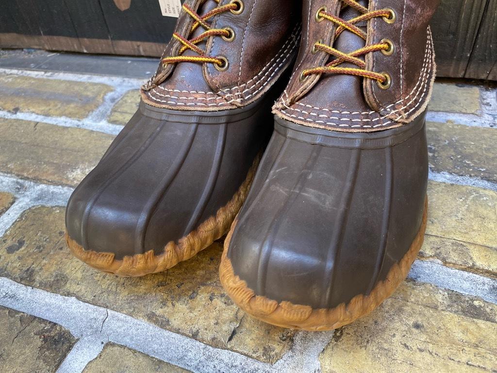 マグネッツ神戸店 9/16(水)Boots入荷! #3 L.L.Bean Maine Hunting Boots!!!_c0078587_16211061.jpg