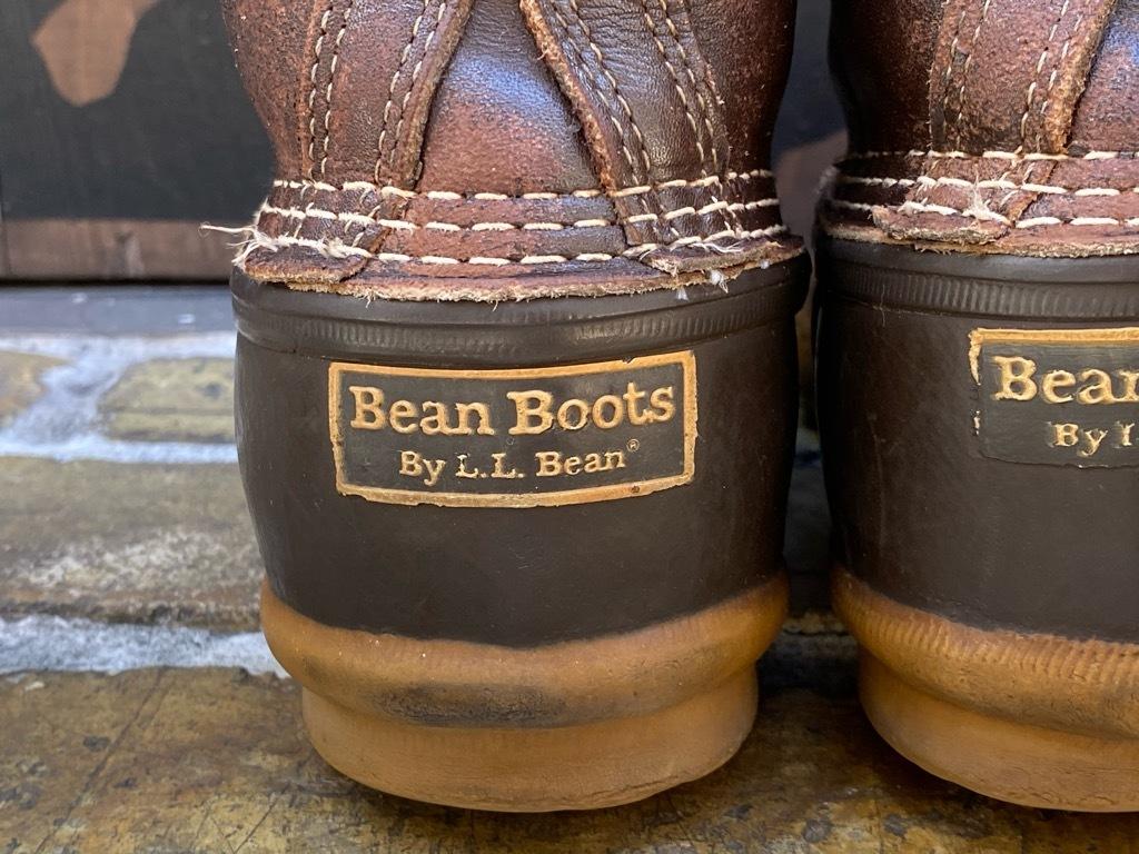 マグネッツ神戸店 9/16(水)Boots入荷! #3 L.L.Bean Maine Hunting Boots!!!_c0078587_16211082.jpg