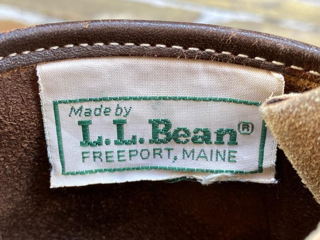 マグネッツ神戸店 9/16(水)Boots入荷! #3 L.L.Bean Maine Hunting Boots!!!_c0078587_16211150.jpg