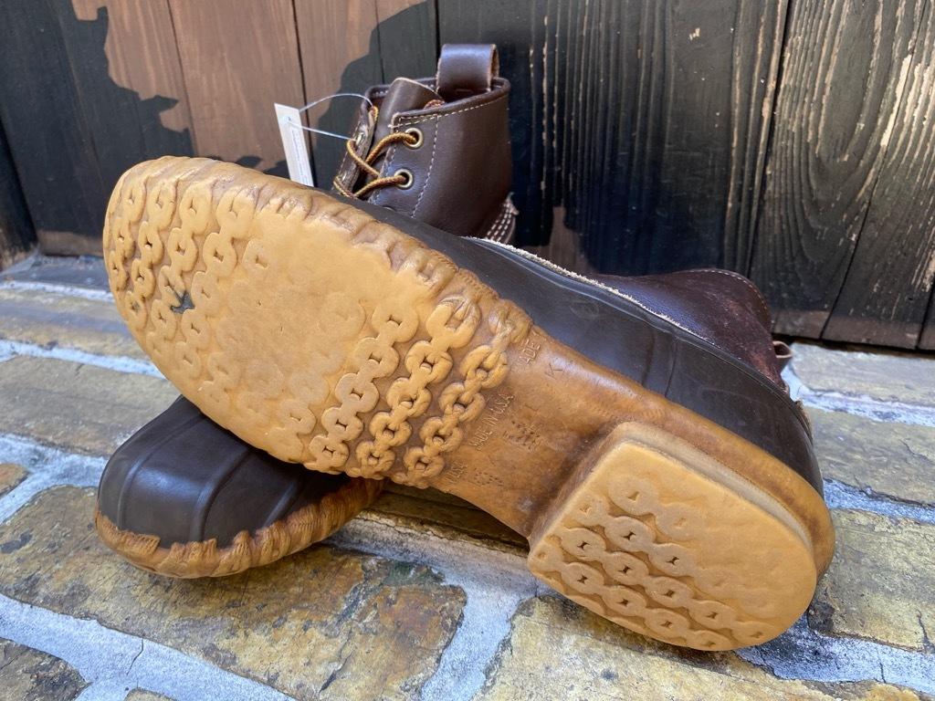 マグネッツ神戸店 9/16(水)Boots入荷! #3 L.L.Bean Maine Hunting Boots!!!_c0078587_16214438.jpg