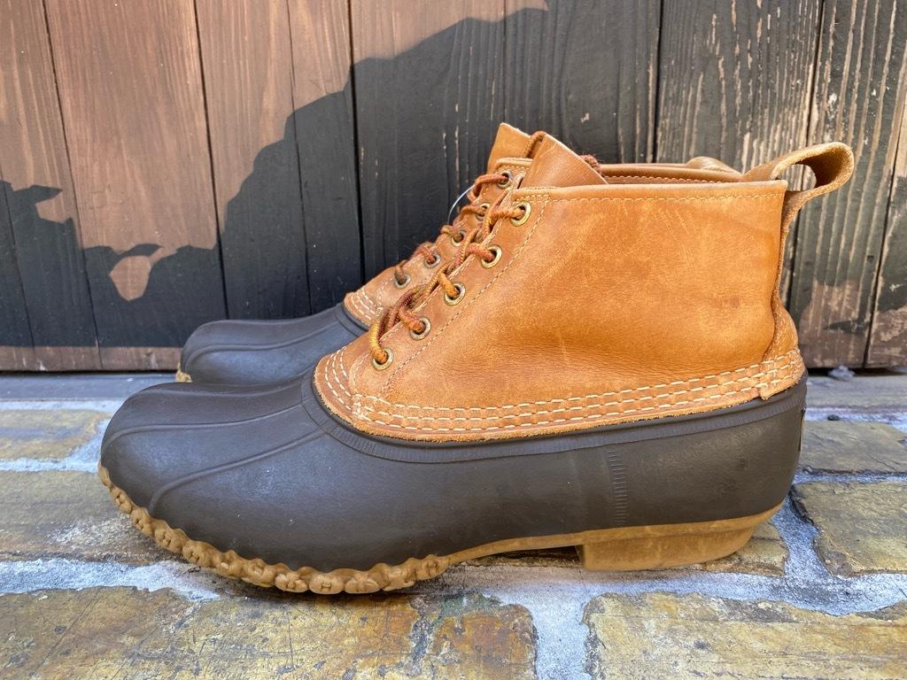 マグネッツ神戸店 9/16(水)Boots入荷! #3 L.L.Bean Maine Hunting Boots!!!_c0078587_16232567.jpg