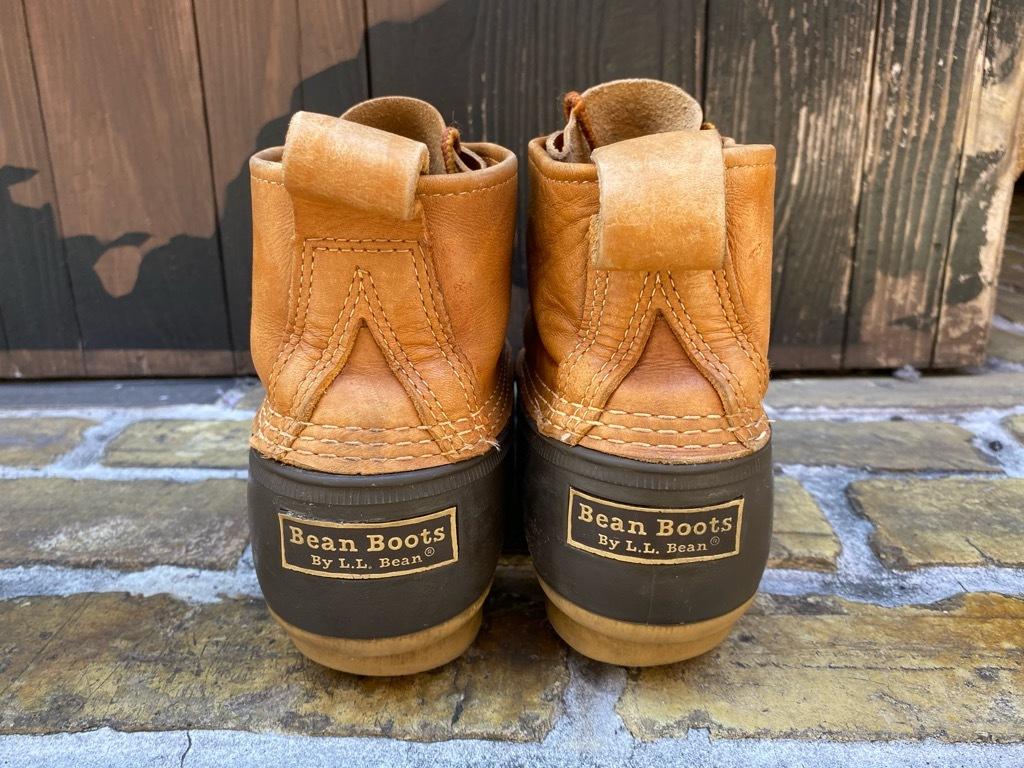 マグネッツ神戸店 9/16(水)Boots入荷! #3 L.L.Bean Maine Hunting Boots!!!_c0078587_16232587.jpg