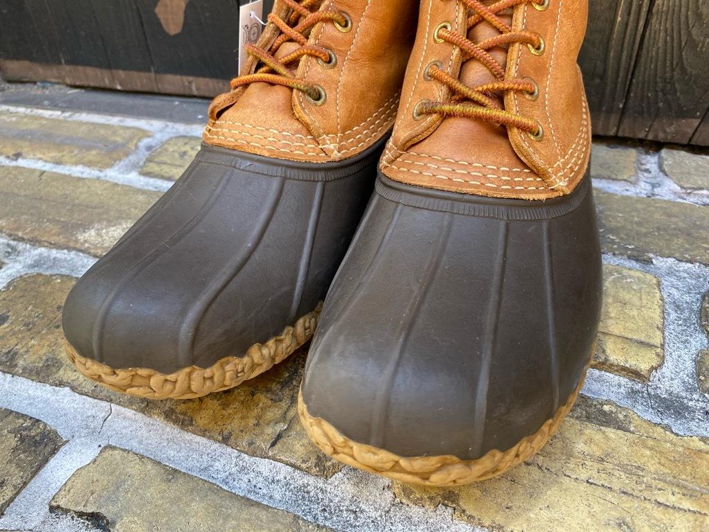 マグネッツ神戸店 9/16(水)Boots入荷! #3 L.L.Bean Maine Hunting Boots!!!_c0078587_16232604.jpg