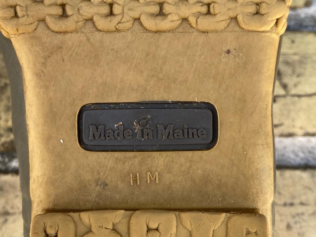 マグネッツ神戸店 9/16(水)Boots入荷! #3 L.L.Bean Maine Hunting Boots!!!_c0078587_16232612.jpg