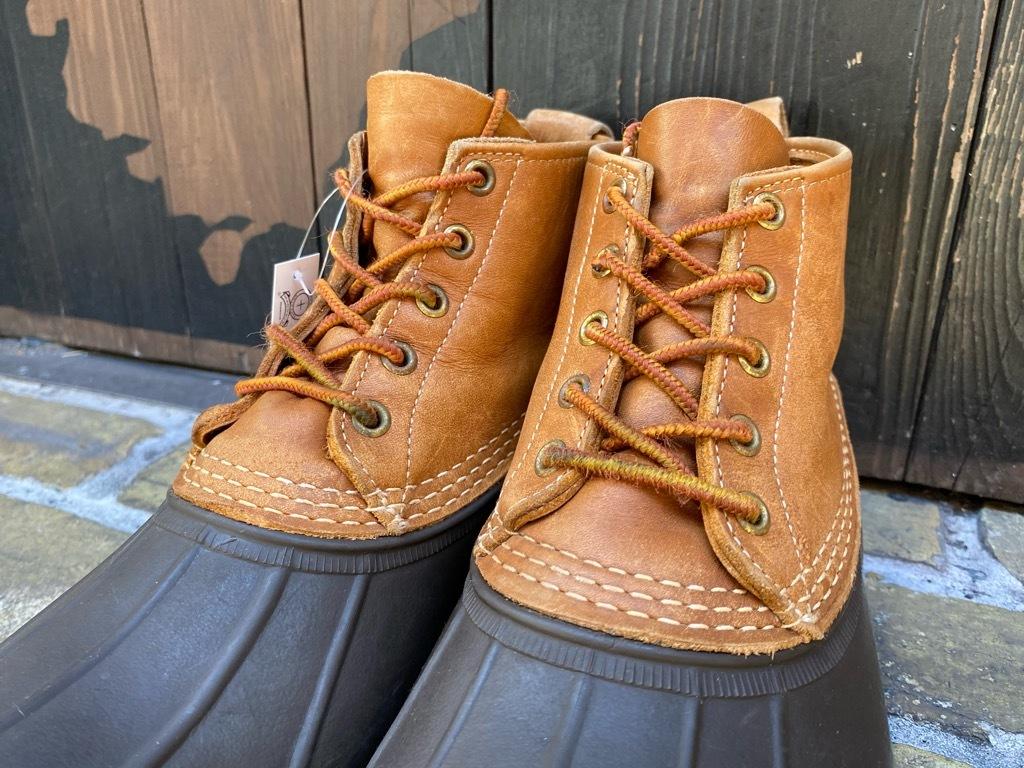 マグネッツ神戸店 9/16(水)Boots入荷! #3 L.L.Bean Maine Hunting Boots!!!_c0078587_16232691.jpg