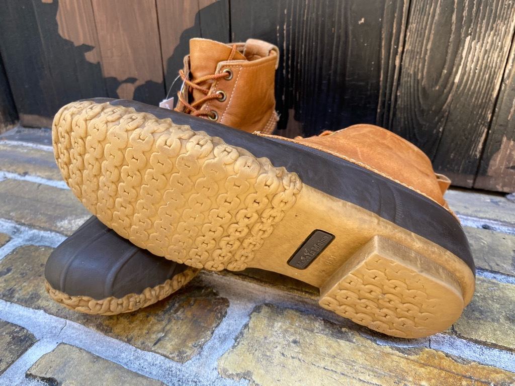マグネッツ神戸店 9/16(水)Boots入荷! #3 L.L.Bean Maine Hunting Boots!!!_c0078587_16232693.jpg