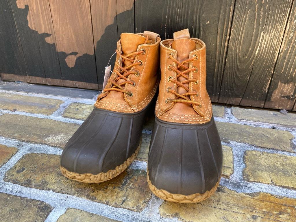 マグネッツ神戸店 9/16(水)Boots入荷! #3 L.L.Bean Maine Hunting Boots!!!_c0078587_16232782.jpg