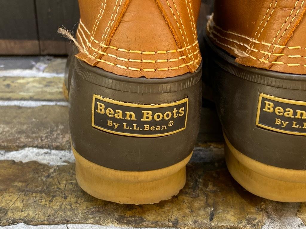 マグネッツ神戸店 9/16(水)Boots入荷! #3 L.L.Bean Maine Hunting Boots!!!_c0078587_16245523.jpg