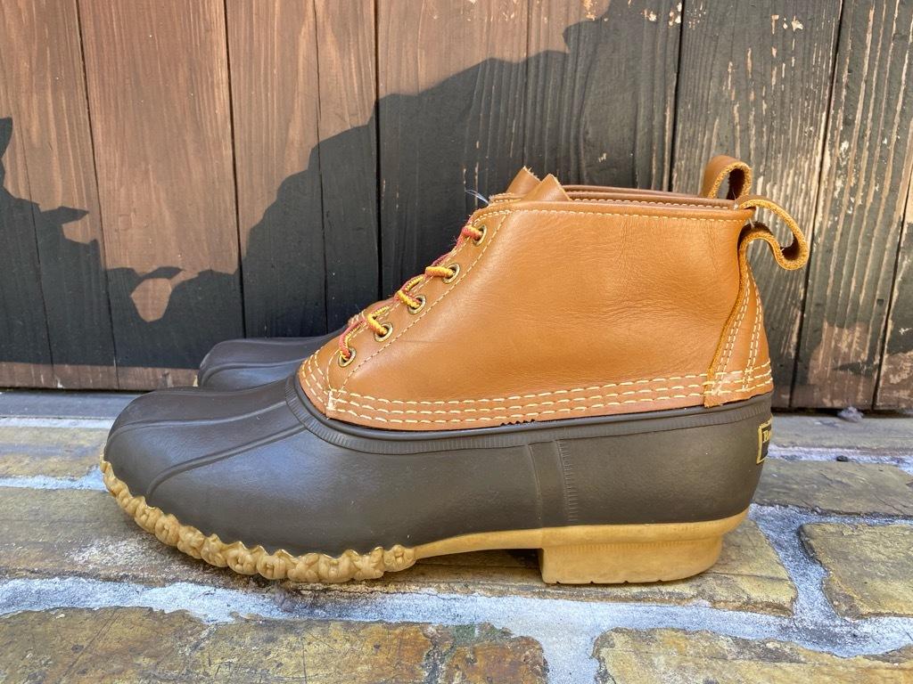マグネッツ神戸店 9/16(水)Boots入荷! #3 L.L.Bean Maine Hunting Boots!!!_c0078587_16245538.jpg