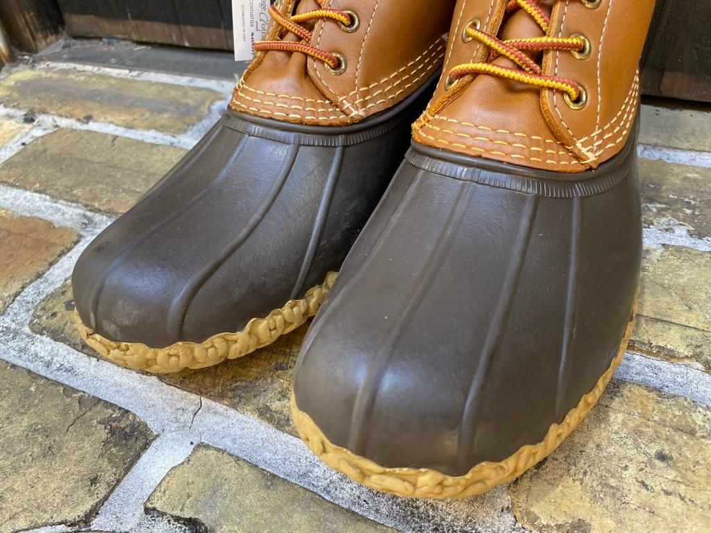 マグネッツ神戸店 9/16(水)Boots入荷! #3 L.L.Bean Maine Hunting Boots!!!_c0078587_16245553.jpg