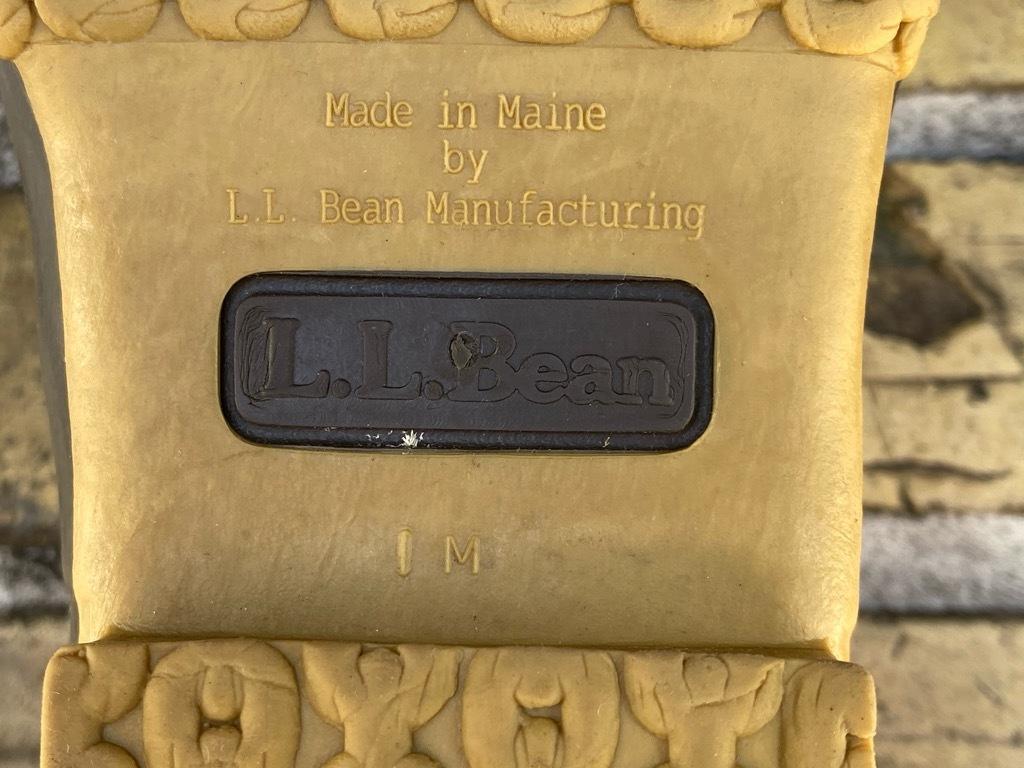 マグネッツ神戸店 9/16(水)Boots入荷! #3 L.L.Bean Maine Hunting Boots!!!_c0078587_16245606.jpg
