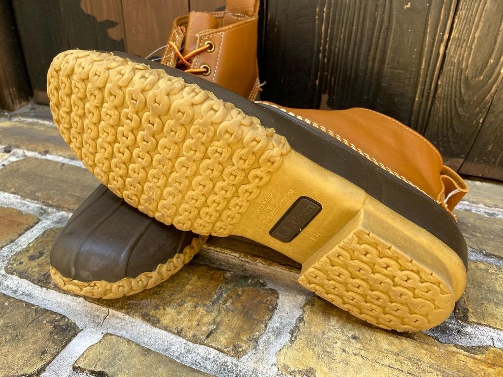 マグネッツ神戸店 9/16(水)Boots入荷! #3 L.L.Bean Maine Hunting Boots!!!_c0078587_16245699.jpg