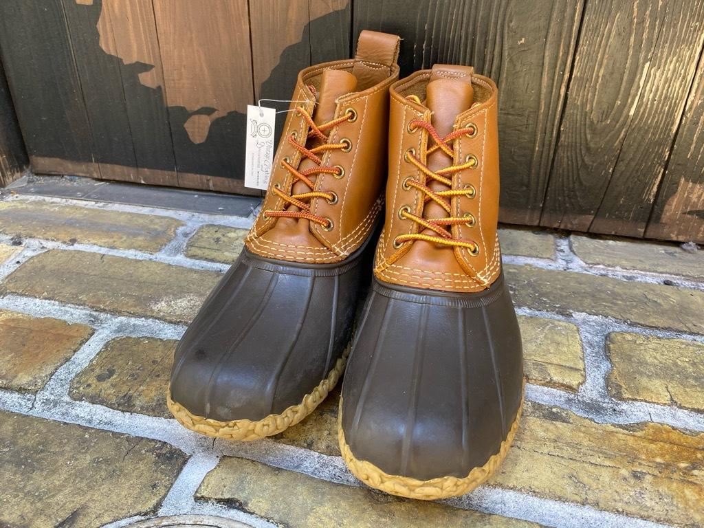 マグネッツ神戸店 9/16(水)Boots入荷! #3 L.L.Bean Maine Hunting Boots!!!_c0078587_16245709.jpg