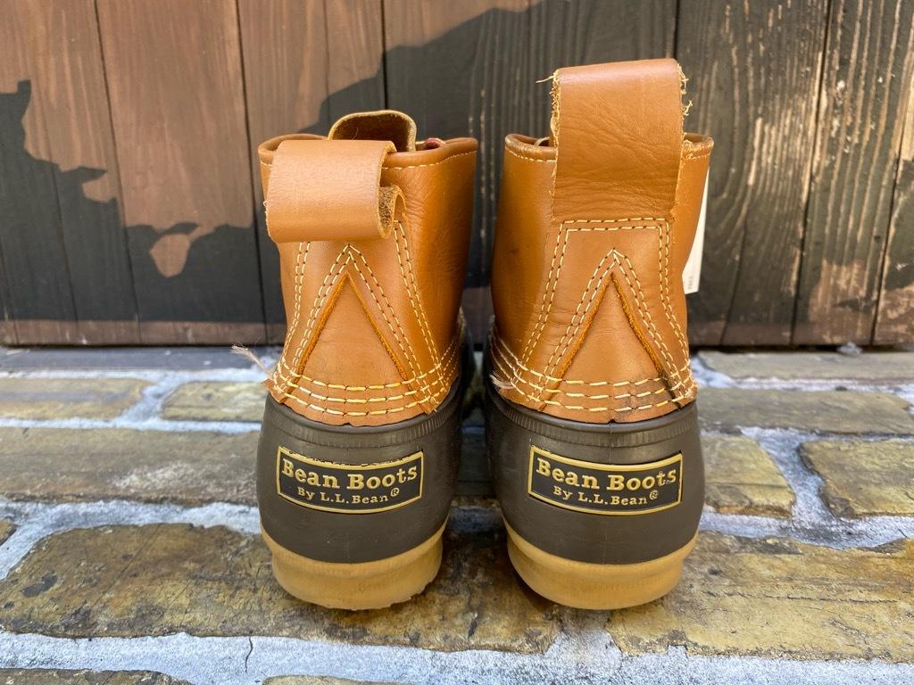 マグネッツ神戸店 9/16(水)Boots入荷! #3 L.L.Bean Maine Hunting Boots!!!_c0078587_16252747.jpg