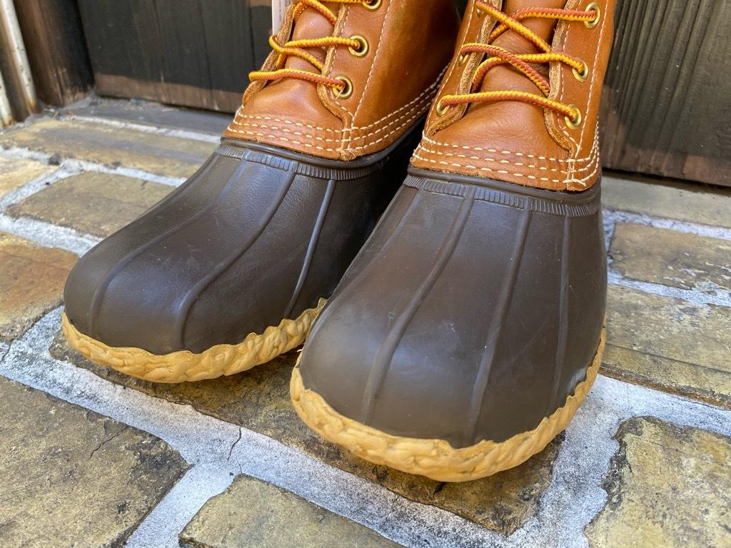マグネッツ神戸店 9/16(水)Boots入荷! #3 L.L.Bean Maine Hunting Boots!!!_c0078587_16260804.jpg