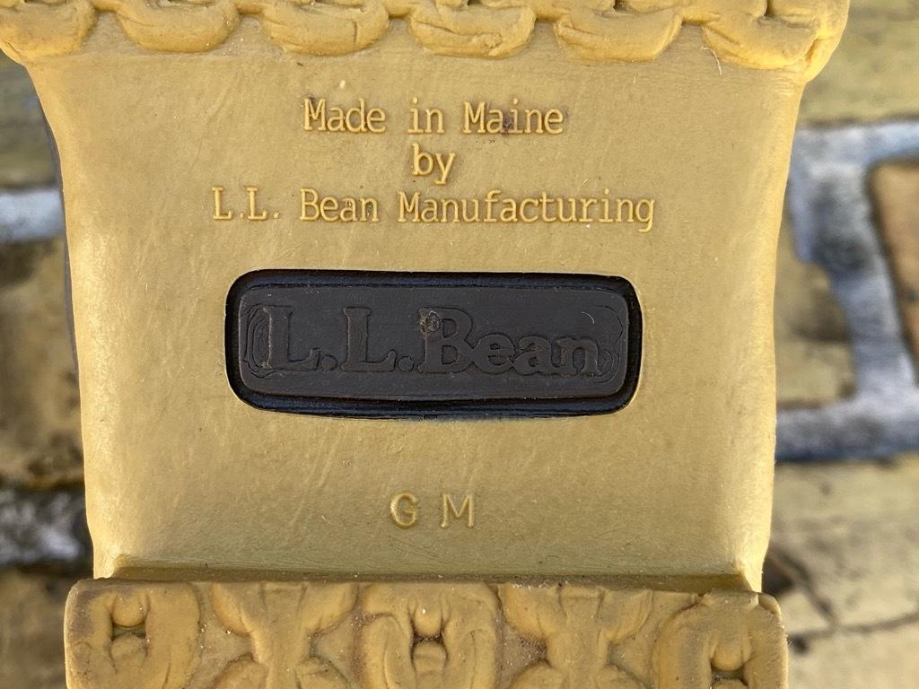 マグネッツ神戸店 9/16(水)Boots入荷! #3 L.L.Bean Maine Hunting Boots!!!_c0078587_16260860.jpg