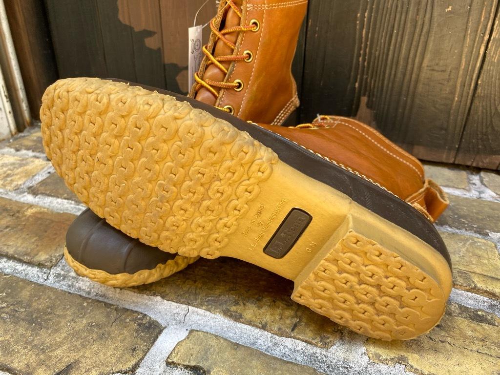 マグネッツ神戸店 9/16(水)Boots入荷! #3 L.L.Bean Maine Hunting Boots!!!_c0078587_16260879.jpg