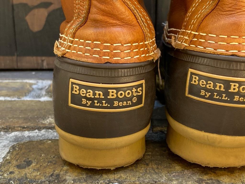 マグネッツ神戸店 9/16(水)Boots入荷! #3 L.L.Bean Maine Hunting Boots!!!_c0078587_16260882.jpg