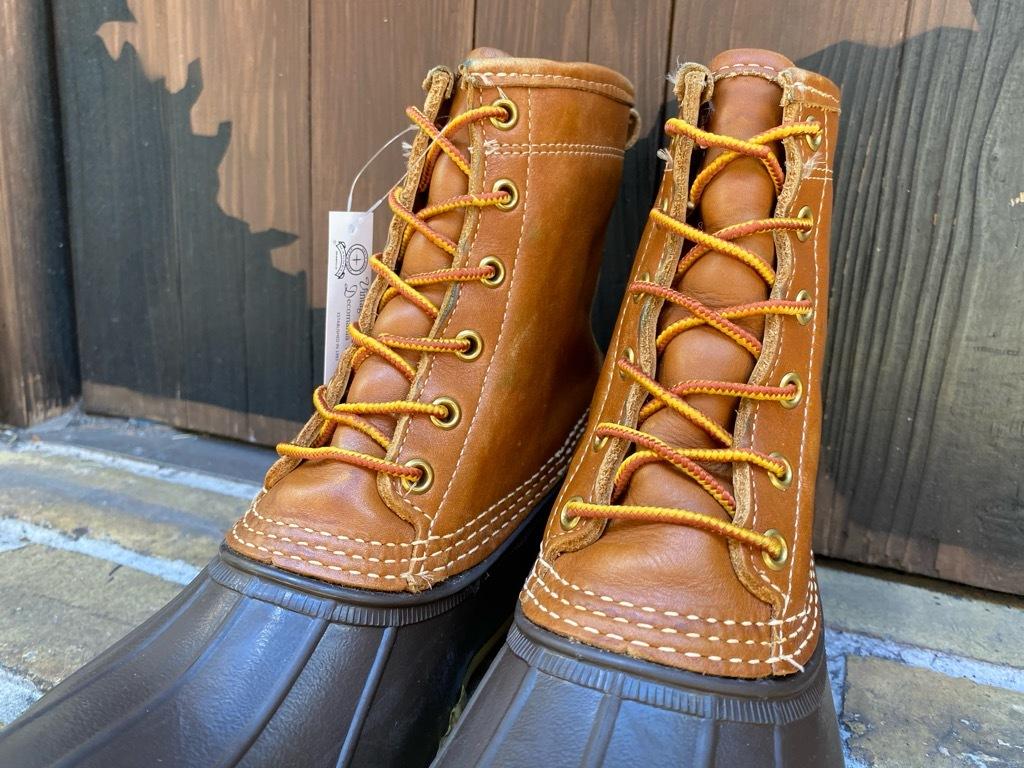 マグネッツ神戸店 9/16(水)Boots入荷! #3 L.L.Bean Maine Hunting Boots!!!_c0078587_16260909.jpg