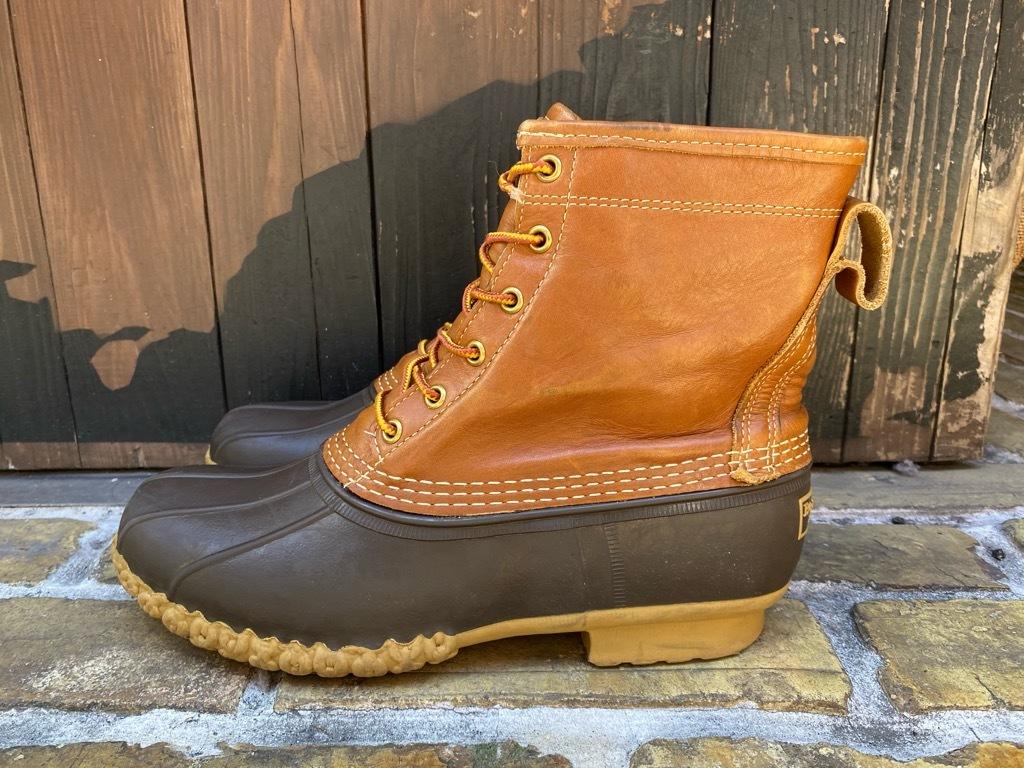 マグネッツ神戸店 9/16(水)Boots入荷! #3 L.L.Bean Maine Hunting Boots!!!_c0078587_16260933.jpg