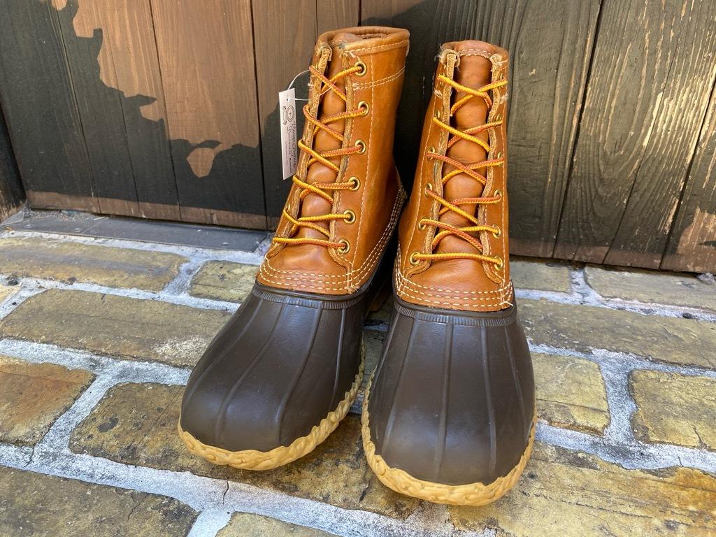 マグネッツ神戸店 9/16(水)Boots入荷! #3 L.L.Bean Maine Hunting Boots!!!_c0078587_16260984.jpg