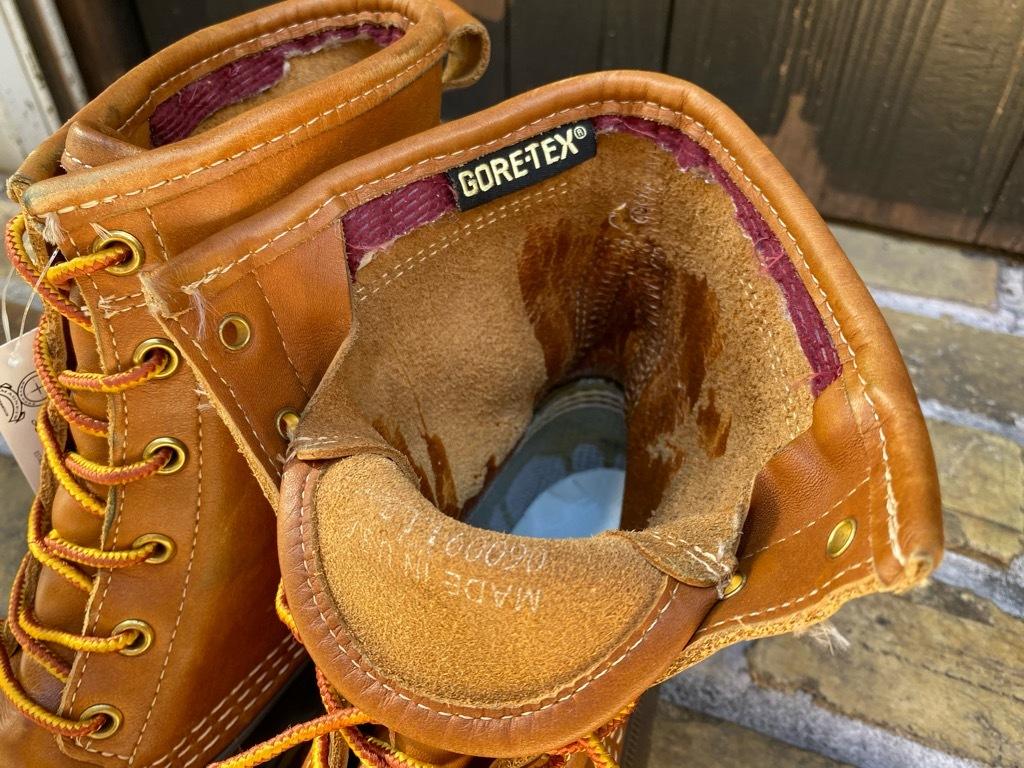 マグネッツ神戸店 9/16(水)Boots入荷! #3 L.L.Bean Maine Hunting Boots!!!_c0078587_16260995.jpg