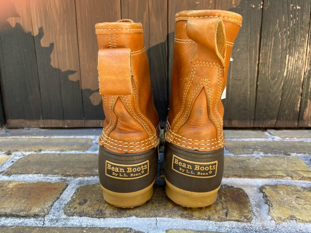 マグネッツ神戸店 9/16(水)Boots入荷! #3 L.L.Bean Maine Hunting Boots!!!_c0078587_16261006.jpg