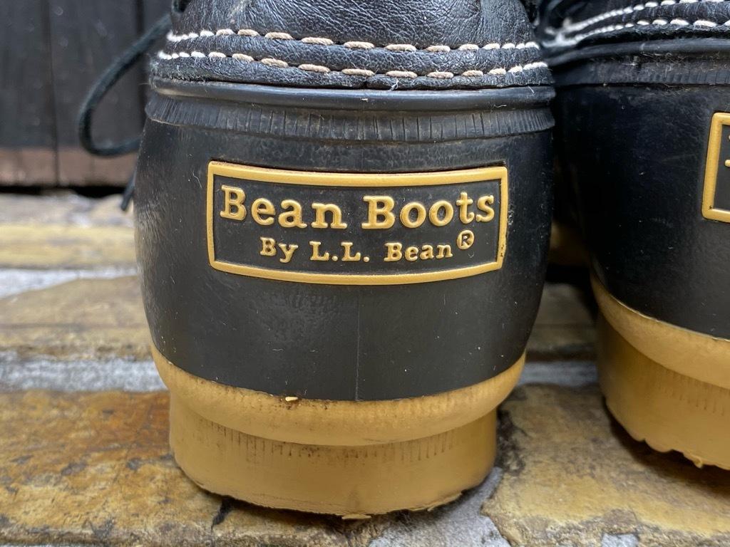 マグネッツ神戸店 9/16(水)Boots入荷! #3 L.L.Bean Maine Hunting Boots!!!_c0078587_16283329.jpg