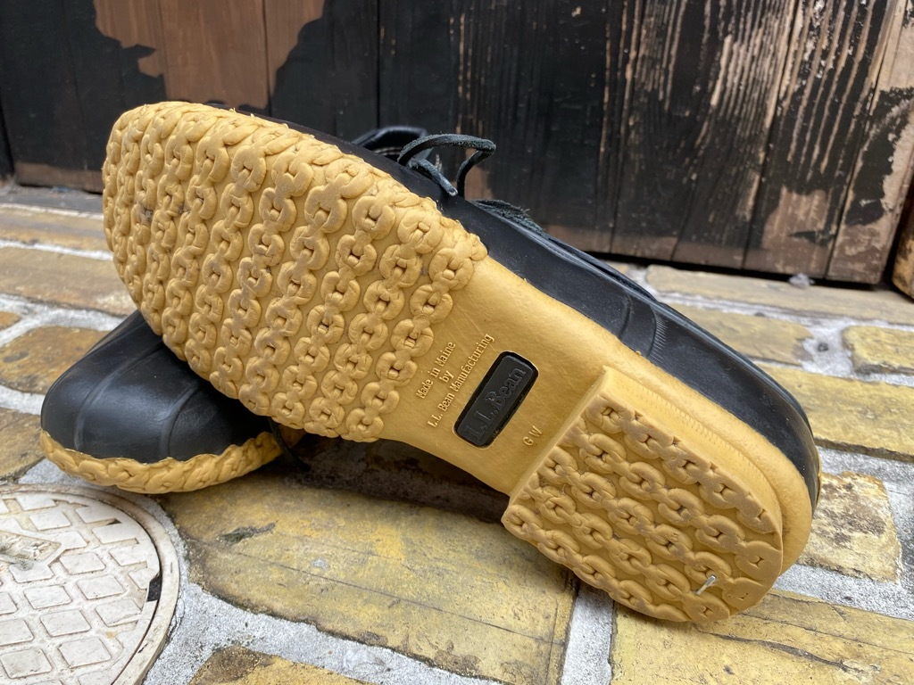 マグネッツ神戸店 9/16(水)Boots入荷! #3 L.L.Bean Maine Hunting Boots!!!_c0078587_16283435.jpg