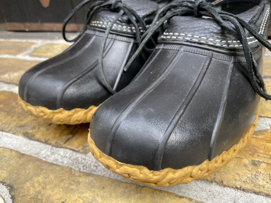 マグネッツ神戸店 9/16(水)Boots入荷! #3 L.L.Bean Maine Hunting Boots!!!_c0078587_16283454.jpg