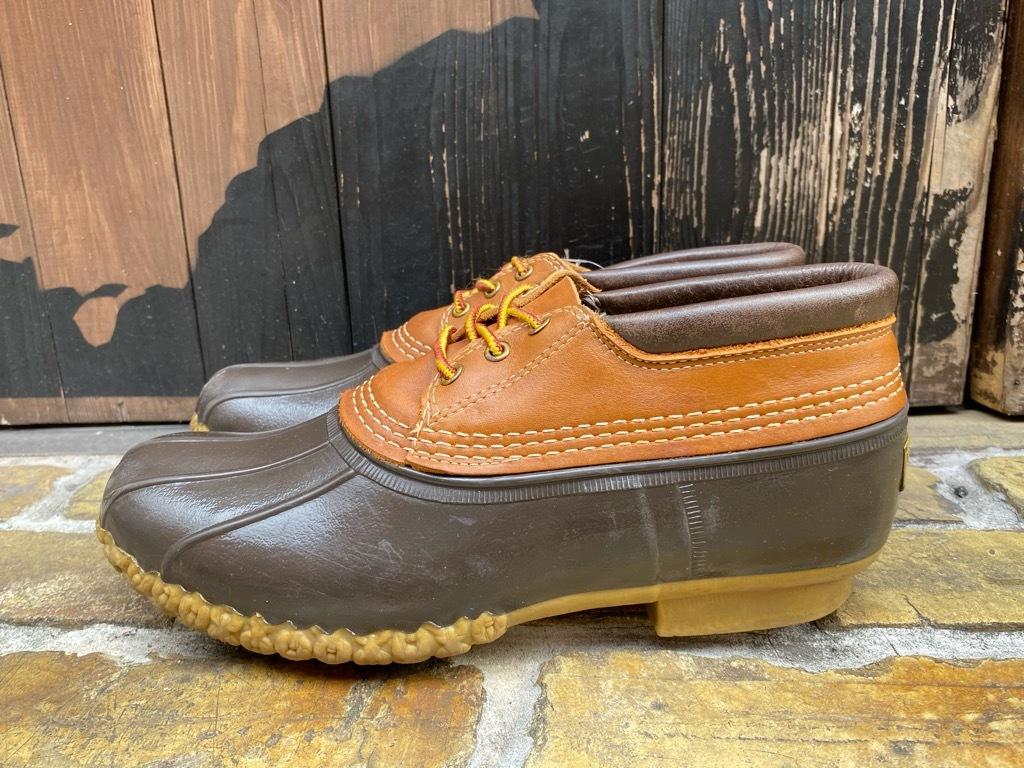 マグネッツ神戸店 9/16(水)Boots入荷! #3 L.L.Bean Maine Hunting Boots!!!_c0078587_16294157.jpg
